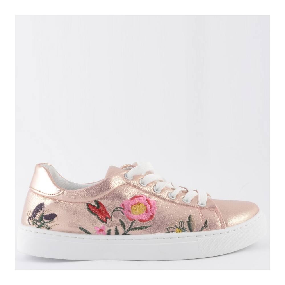 Gina Floral cipő