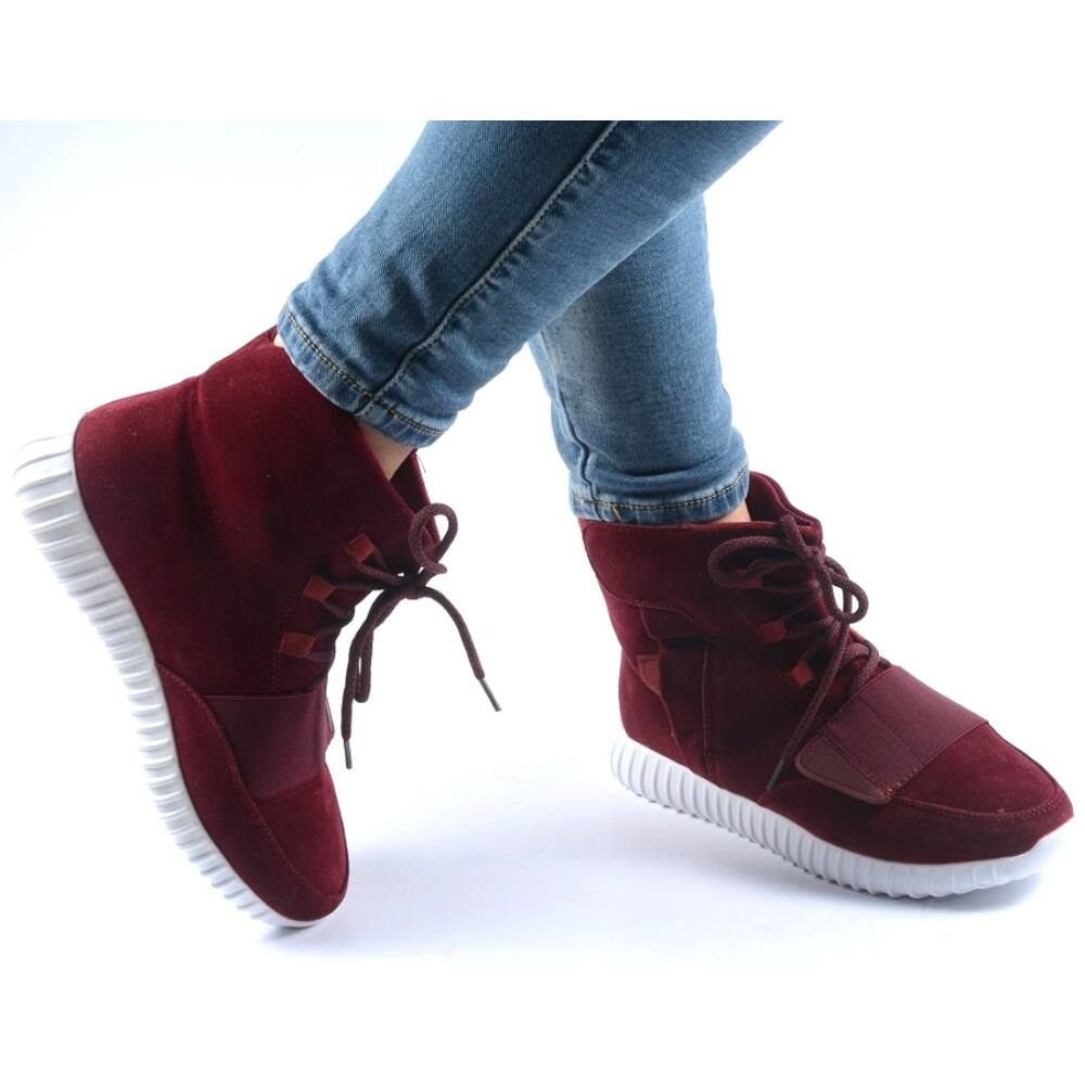 Yeezy Ankle