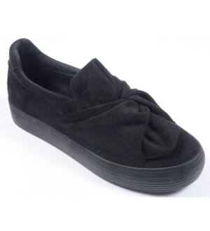 Blackvelvet slipon