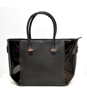 Krokko black bag