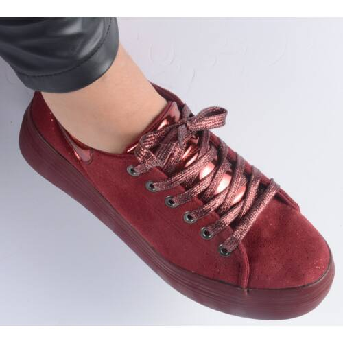 Mandyweinred cipő