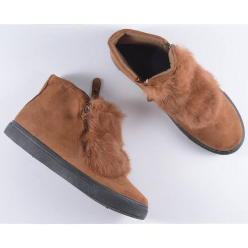 Furs slipon