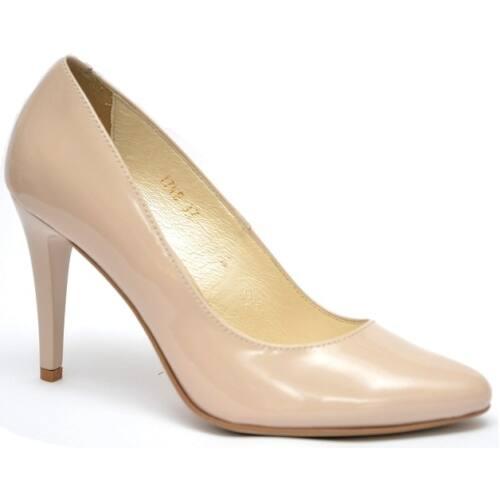 Marco Rossi nude cipő