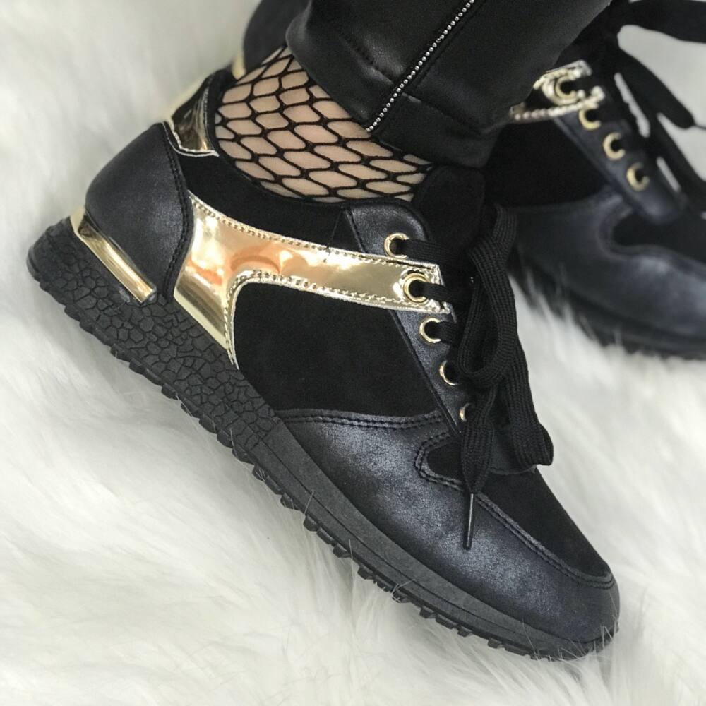 Melissa sneakers