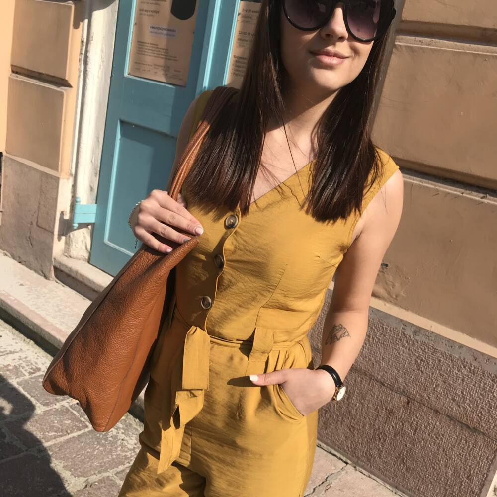 ByClara overall