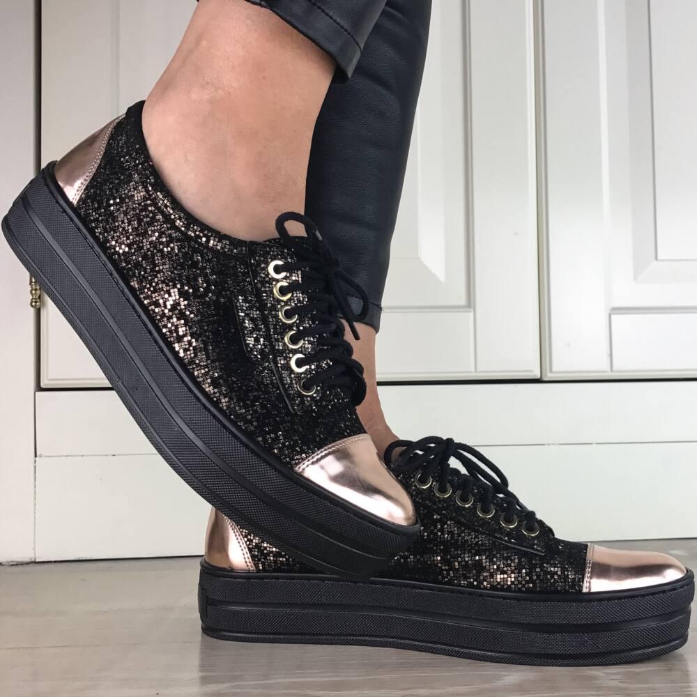 Golse cipő