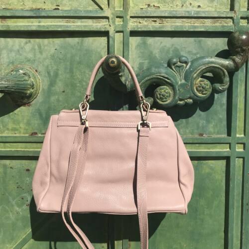 Darla olasz bőr táska
