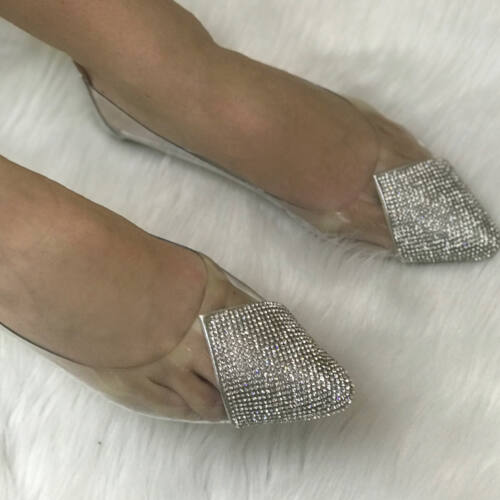 Crystal balerina