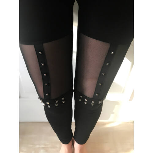 Monte Cervino leggings