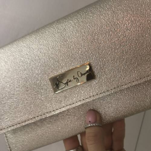 Sophie by Chance clutch