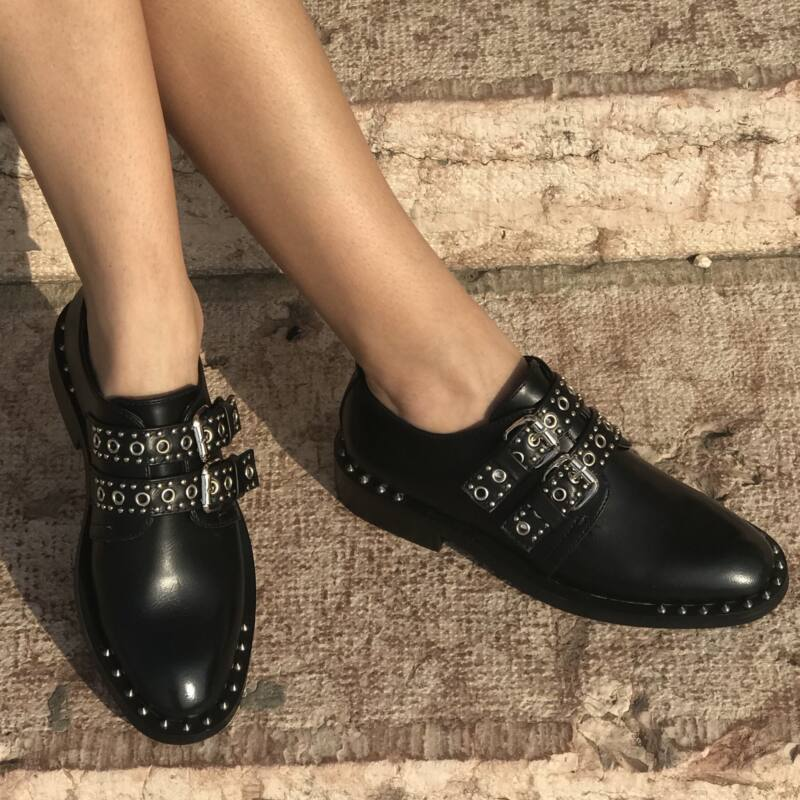 Nammos shoes