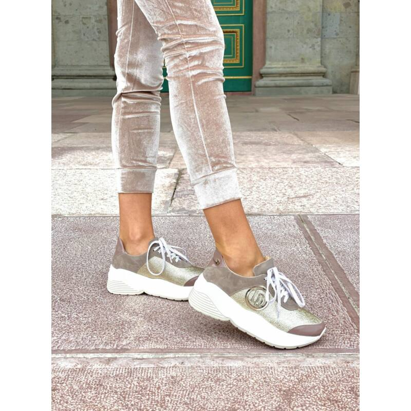 Lux by Dessi LD sneaker