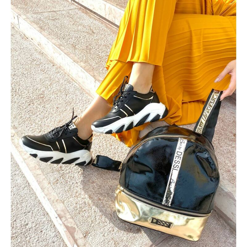 Lux by Dessi Sneaker